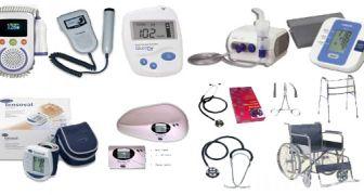 Kebutuhan Alat dan Bahan Kesehatan